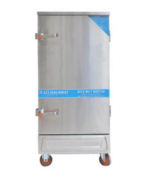 Tủ hấp bánh bao công nghiệp 12 khay TC-NK12D