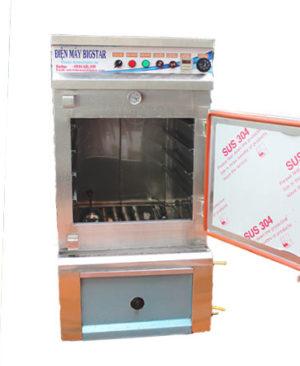 Tủ nấu cơm điện 4 khay Việt Nam